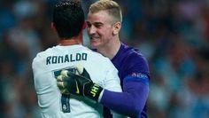 Real Madrid 1 - 0 Manchester City 04-05-2016 Highlights  ec2febf8cd6