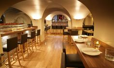 iberico tapas/ Good article on where to eat in Nottingham