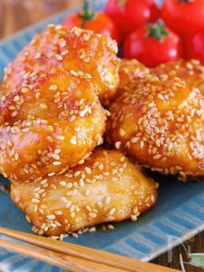 Discover what are Chinese Meat Food Preparation Sushi Recipes, Asian Recipes, Meat Recipes, Chicken Recipes, Cooking Recipes, Healthy Recipes, Chinese Recipes, Chinese Food, Cooking Ideas