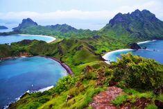 Pulau Padar Komodo, Trekking, Tours, River, Outdoor, Outdoors, Hiking, Outdoor Living, Garden