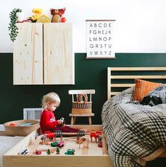 COOL KIDS'ROOMS FROM INSTAGRAM
