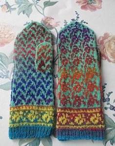 Ravelry: The Stone Flower pattern by Natalia Moreva