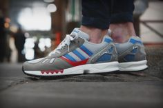 """adidas Originals ZX 7000 """"Spring2014″ (Germany Release Date)"""