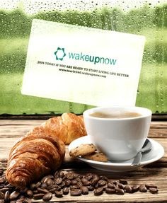 Whether you want to vacation in style, find the hottest deals on the web, grab some healthy energy, or just get your finances in check, WakeUpNow has the products that make your life better.
