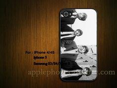 iPhone 5 Case iPhone 4 Case iPhone 4s Case by Applephonecase, $9.99