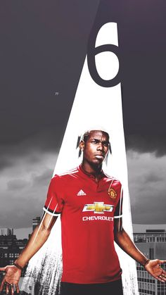 Match Of The Day, Jersey Atletico Madrid, Manchester United Players, Good Soccer Players, Premier League Champions, Paul Pogba, Football Highlight, Major League Soccer, Backgrounds