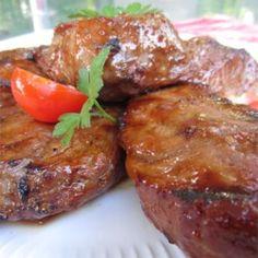 Squirrels Great Beef Steak - Allrecipes.com