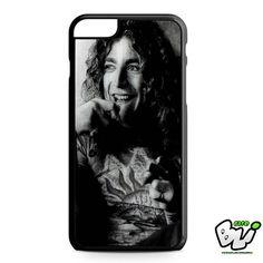 Led Zeppelin Robert Plant iPhone 6 Plus Case   iPhone 6S Plus Case