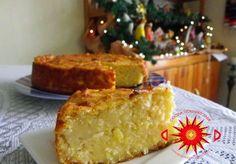 Cocina Costarricense: tamal asado con coco