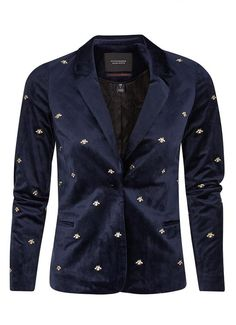 Maison Scotch Blazer 101950