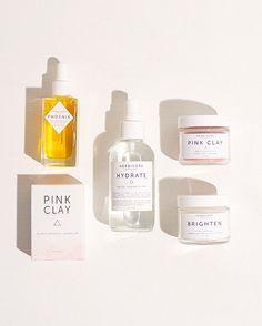 Ultimate Skin Care Collection for Dry / Mature / Sensitive Skin – Herbivore Botanicals