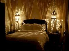Beautiful Morrocan Bedroom Decorating Ideas 08
