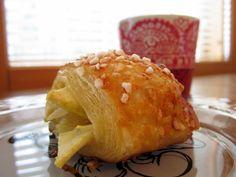 Tänään leivotaan Päärynäpuustisia