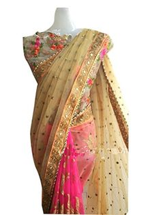 Shoppingover Bollywood Saree with Blouse in Net Fabric-Be... https://www.amazon.co.uk/dp/B01M0RD2PX/ref=cm_sw_r_pi_dp_x_DUo2xb7D2X4BD