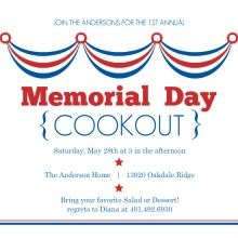 memorial day bbq pinterest party invitations party party and