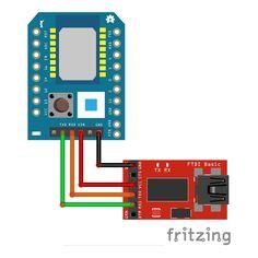 การใช้งาน MQTT บน native ESP8266 Arduino IDE และทดสอบเชื่อมกับ cloudmqtt