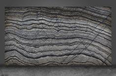 ESTUDIO ARQUÉ 异国情调精选系列 - Silver wave #stone