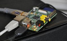 Turn a Raspberry Pi Into an XBMC Media Center in Under 30 Minutes #raspberrypi #homeschool