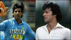 Ashish Nehra claimed the Pakistan fans became so fond of Lakshmipathy Balaji during the India tour of Pakistan. Latest Cricket News, Sachin Tendulkar, India And Pakistan, India Tour, Imran Khan, How To Memorize Things, Tours, Popular, Popular Pins