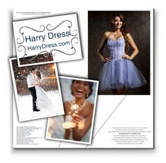 """""""harry dress"""" by newoutfit ❤ liked on Polyvore featuring harrydress"""