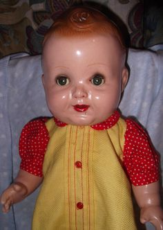 Baby Sandy child star all Compposition doll by by MyDollyMarket,