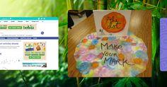 Wkrótce Międzynarodowy Dzień Kropki - Tworzymy bazę pomysłów, jak chcielibyśmy obchodzić ten dzień w szkole