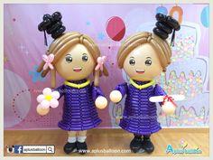 Graduation - Balloon Decoration - Balloon Items - A Plus Balloon