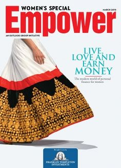 Outlook Women Special Empower Magazine Women's Special Empower March 2015 edition - Read the digital edition by Magzter on your iPad, iPhone, Android, Tablet Devices, Windows 8, PC, Mac and the Web.