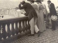 Struss, Karl:  The Balcony, 1909. Printed 1979.