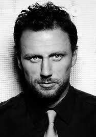 Kevin McKidd - We loved him in the series Rome and in Anna Karenina.