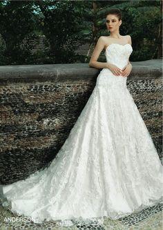 Intuzuri 2013 wedding dresses -