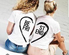 Couple T-shirts set LOVE couple T-shirts custom couple shirts Love you tshirt. Gift for him - Funny Sibling Shirts - Ideas of Funny Sibling Shirts - Couple T-shirts set LOVE set of 2 couple T-shirts Matching Outfits Best Friend, Best Friend Outfits, Matching Couple Shirts, Best Friend Couples, Matching Couples, Bff Shirts, Sibling Shirts, Best Friend Sweatshirts, Best Friend T Shirts