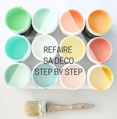 """""""La peinture traverse le temps et enjambe les cultures"""", voici mes quatre petits conseils pour choisir la votre ! www.soodeco.fr"""