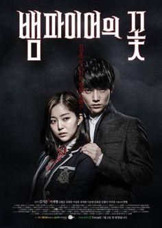 A-Jax Vampire' Flower Web-Drama //gosh this was so surprisingly good O.O I want more!