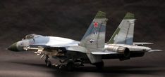 Trumpeter 1/32 Su-27 | Large Scale Planes