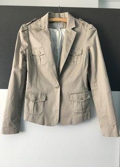 Kaufe meinen Artikel bei #Kleiderkreisel http://www.kleiderkreisel.de/damenmode/blazer-blazer/143047113-blazer-von-hm-in-xs