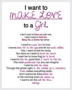 Tagged: Lesbian Love Make Love