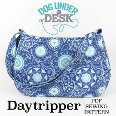 The Daytripper Bag h