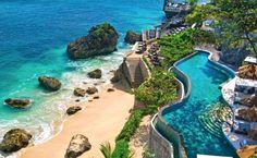 Pool for Bajo Island, Komodo Jimbaran Bali, Kuta Bali, Lombok, Bali Resort, Resort Spa, Jungle Resort, Resort Villa, Voyage Bali, Destination Voyage