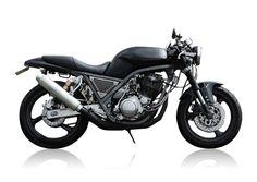 オレンジブルバード SRX Yamaha Sr400, Yamaha Bikes, Sr500, Japan, Custom Bikes, Cars And Motorcycles, Motorbikes, Vintage, Vehicles