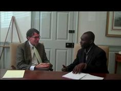 """EXCLUSIVE- City of Charleston councilman Mike Seekings on officiating the wedding on October 3rd: """"It was really an amazing experience."""" (CLICK ON THE PHOTO TO WATCH THE INTERVIEW) #chsnews #scflood #Quintinscloseups #interview"""