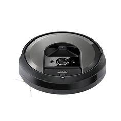 iRobot Roomba i7 robotporszívó (i715840) Vacuum Tube, Vacuums, Cleaning, Modern, Power Lifting, Cliff, 1 Year, Cord, Innovation