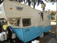 Breathtaking 101 Best Vintage Campers Trailers https://decoratio.co/2017/05/101-best-vintage-campers-trailers/ The showers are readily available to campers along with day use guests who'd love to clean up prior to leaving the park.