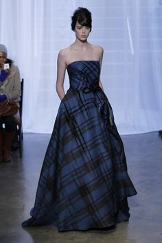 angel sanchez rtw fall 2012 ...such a tease staring at this everyday. i need it.