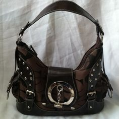 Cute purse! Cute purse. Medium size. In a good condition...10% off for bundle discount! Bags