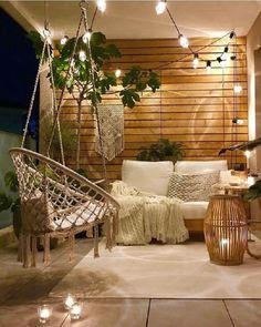 Provide Your House a Transformation with New House Design – Outdoor Patio Decor Backyard Seating, Outdoor Pergola, Outdoor Rooms, Backyard Landscaping, Outdoor Living, Outdoor Decor, Modern Pergola, Outdoor Patios, Indoor Outdoor