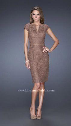 3b546b7f9665 Discount Sale Sexy La Femme Evening 20501 Dresses Evening Dress Sexy   Evening  Dress
