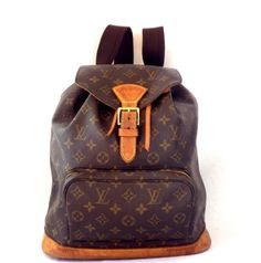 Louis Vuitton Gm Backpack. Get one of the hottest styles of the season! The Louis Vuitton Gm Backpack is a top 10 member favorite on Tradesy. Save on yours before they're sold out!
