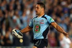Jarryd Hayne expected to announce NFL futures contract, Detroit Lions tipped ... Jarryd Hayne #JarrydHayne