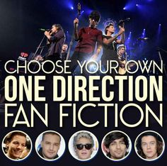 Choose Your Own One Direction Adventure! For all you 1D Fans!!! I chose Harry Styles ❤️ and he was in the hospital, read my tumble blog about him... And died Officially devastated... But comment down below your fan fiction!!
